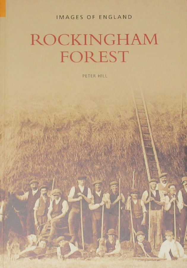 Rockingham Forest, by Peter Hill
